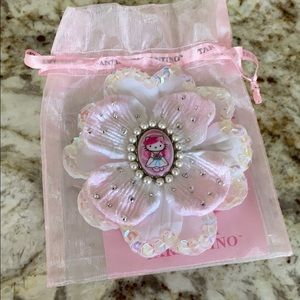 Tarina Tarantino Hello Kitty Bride SEND OFFERS